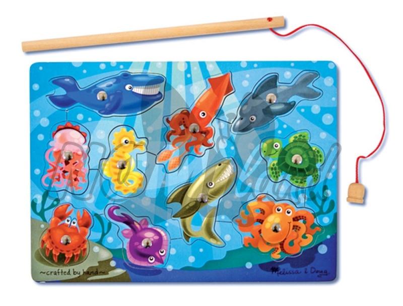 Magnetické rybaření katalog