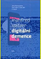 Digitální demence katalog