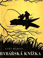 Rybářská knížka katalog