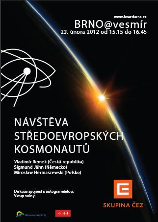 kosmonauti