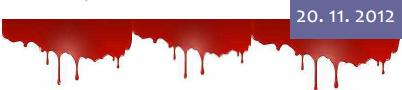 knihovnická krev