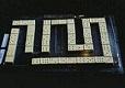 Domino s vodící podložkou katalog