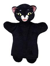 Kočička černá katalog