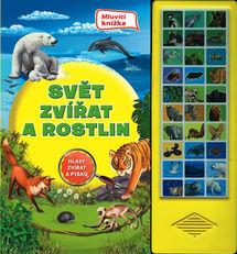 Svět zvířat a rostlin katalog