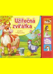 Užitečná zvířátka katalog
