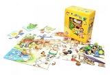 Maxi puzzle farma katalog