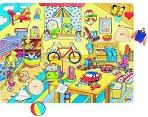 Odkrývací puzzle katalog