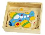 puzzle v krabičce katalog