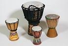 Čtyři bubeníčkové katalog