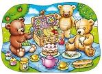 Velké podlahové puzzle medvídci katalog