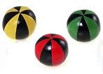 Žonglovací míčky Acrobat set katalog