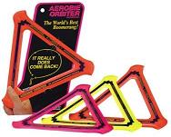 Aerobie Orbiter katalog