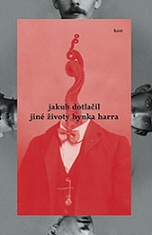 Jiné životy Hynka Harra facbook