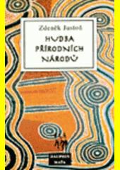 Hudba přírodních národů katalog