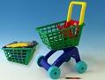Dětský nákupní košík katalog