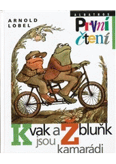 Kvak a Žbluňk katalog