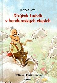 Dobrodružství strýčka Ludvíka katalog