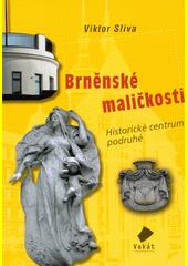 Brněnské maličkosti katalog