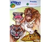 Piccolo - Exotická zvířata katalog