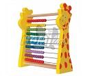 Počítadlo žirafka katalog