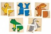 Pexeso a puzzle v jednem katalog