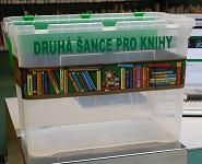 Box na knihy