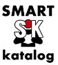 Smartkatalog - mobilní aplikace