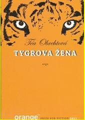 Tygrova žena katalog