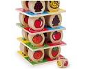 Věž z ovoce katalog