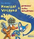 Komisař Vrťapka katalog