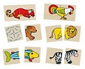 Veslá zvířátka katalog
